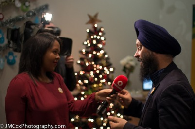 Rogers Communication Interview - Sukhjit Singh