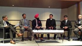 Panel Discussion - 12th Annual IEP Conference